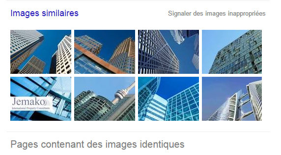images similaires
